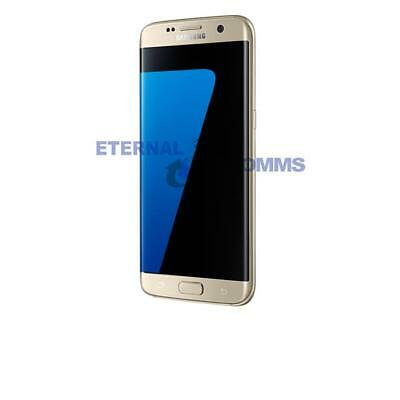 New Samsung Galaxy S7 Edge G935 Dummy Display Phone - Gold - Uk Seller