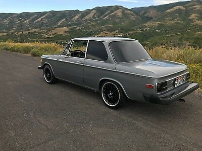 1974 BMW 2002  1974 BMW 2002, updated, reliable, NO RESERVE!!