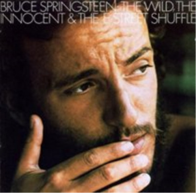 Bruce Springsteen-The Wild, the Innocent and the E Street Shu (UK IMPORT) CD NEW