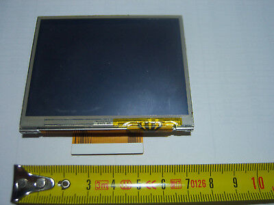 LCD Display 3,5'' LTV350QV-F05-0AS