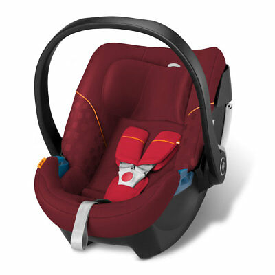 GoodBaby Babyschale Artio Dragonfire Red Goldline Kollektion