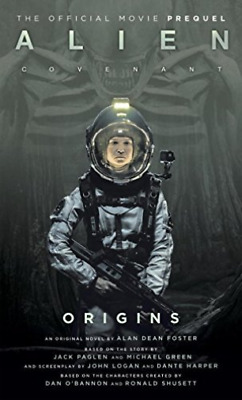 Titan Books-Alien: Covenant 2 - The Official Prequel To The (UK IMPORT) BOOK NEW