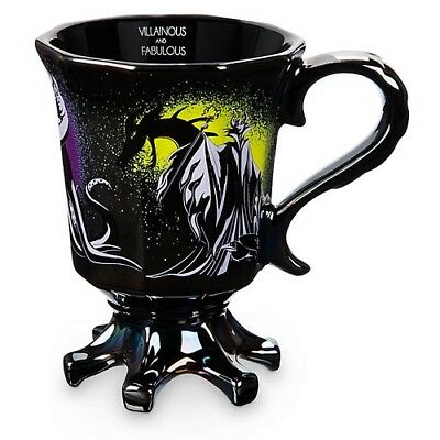 Disney Villains Mug Brand New