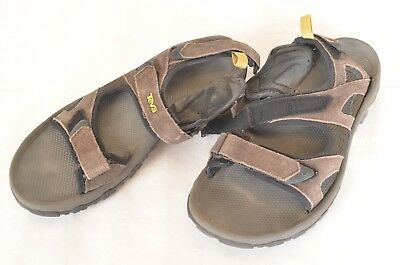 e6ebfad3172 Teva Men s Katavi Outdoor Sport Sandal - Brown US Size 10