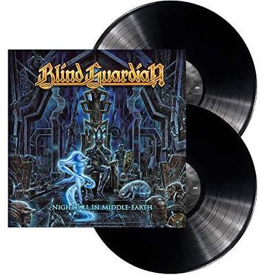 Lp-Blind Guardian-Nightfall In Middle Earth -Lp (UK IMPORT) VINYL NEW