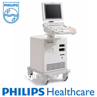 CVO Philips Healthcare HD7 - Ultrasound Machine Shared Service System Only