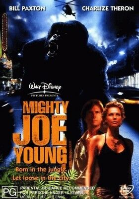 Mighty Joe Young = NEW DVD R4