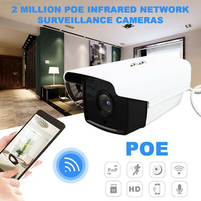 352D 1080P POE IP Camera POE Security Camera Home Security Camcorder