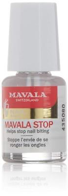 Mavala Stop Helps Cure Nail Biting and Thumb Sucking, 0.17 Ounce