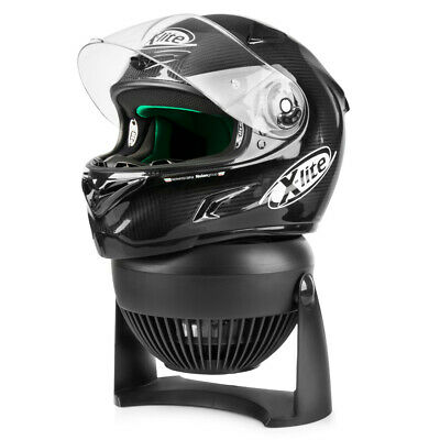 Helmet Dryer Fan Engine Cooling Helmet Fan Racing Racefoxx