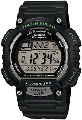 CASIO STL-S100H-1AJF Mens Watch Sports Gear from JAPAN NEW F/S