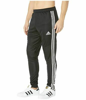 [D95958] Mens Adidas TIRO19 Training Pant - Black White