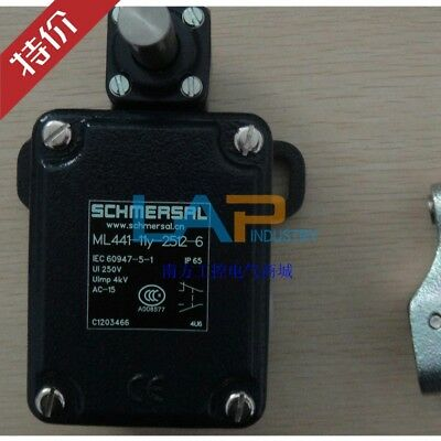 1PC NEW For SCHMERSAL Limit Switch ML441-11y-2512-16