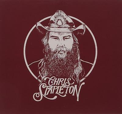 From A Room Volume 2 by Chris Stapleton Country 0602557970593 Pop Audio CD NEW