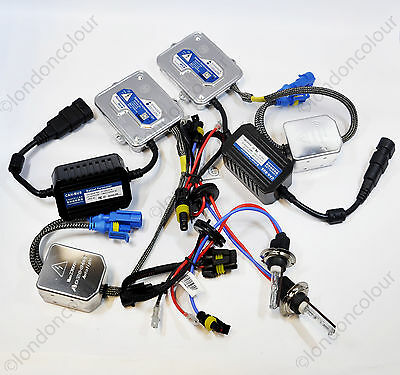 CNLIGHT XENON HID Conversion 55W Kit CANBUS FREE H7 H3 H8 H9 HB3 HB4 H11 H1
