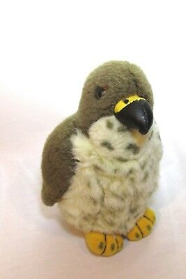Stuffed Red Tailed Hawk By Wild Republic 12 Brand New 12316