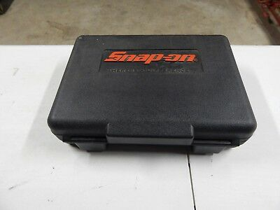 """Snap On 18 Volt 1/2"""" High Output Cordless Impact Model CT6850"""