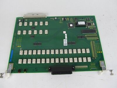 Dukane STARCall Intercom Audio Switching Card 110-3534D Excellent Conditon