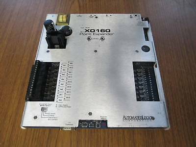 Automated Logic X0160 Point Expander Control Module MX0160 MX 0160