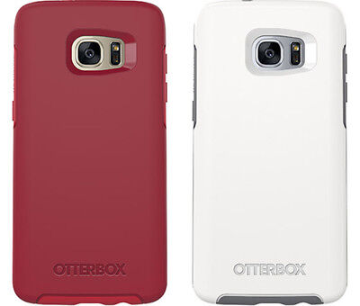 New!! Otterbox Symmetry series case for the Samsung Galaxy S7 edge