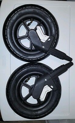Bugaboo Cameleon 1st and 2nd Generation All Terrain Snow wheels