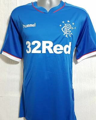 Rangers Home Shirt 2018/19 New