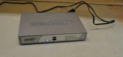SONICWALL TZ 210 Wireless-N Firewall Router FREE SHIPPING