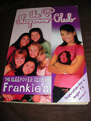 The Sleepover Club At Frankie's ~ Rose Impey ~ Paperback