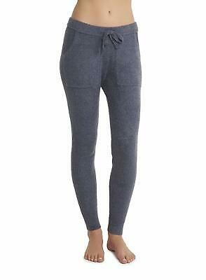 Barefoot Dreams CozyChic Lite Joggers Pants For Women With Pockets, Pacific Blue