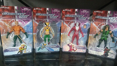 DC Direct Brightest Day Series 1 Lot