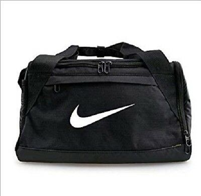 dc098705a03c New Nike Brasilia Xsmall Training Gym Duffel Sport Yoga School Bag 25L  Ba5982