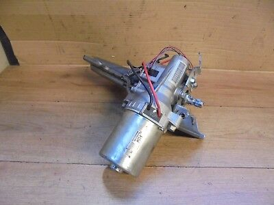HYUNDAI i20 2013 ELECTRIC PAS POWER STEERING COLUMN AND MOTOR 45000201
