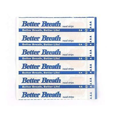 5Pc Better Breath Small Nasal Strips Anti Snoring Sleep Right Aids Stop Snore