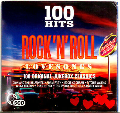 TOP 10 HITS OF THE '50s - 50 ORIGINAL HITS - VARIOUS ARTISTS