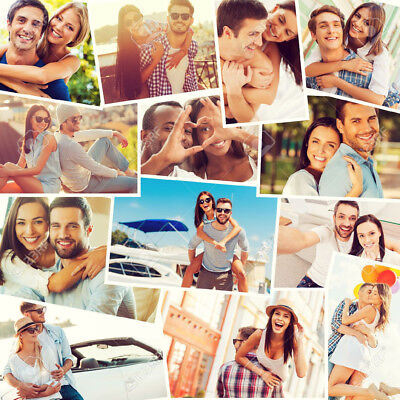 49p PHOTO PRINTING SERVICE - FREE SHIPPING - 2 DAY SERVICE- Size; 6x4