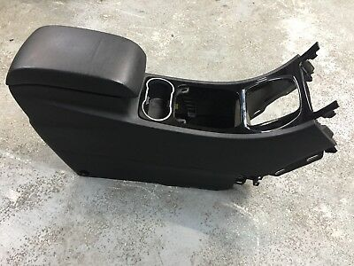Ford Galaxy 2012 Centre Console Arm Rest With Cup Holders