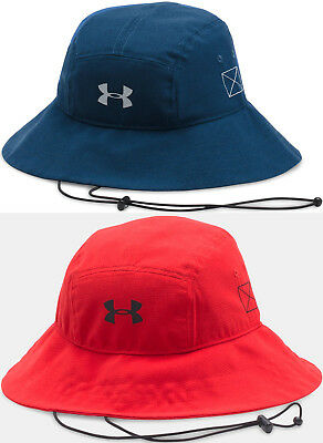 a20de2d4f34 ... czech nwt under armour mens armourvent bucket hat boonie fish hike  coach 8fb52 275de