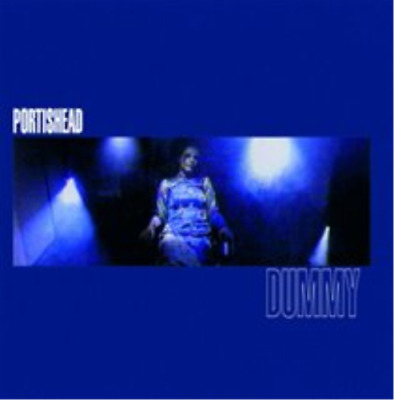 Portishead-Dummy (UK IMPORT) VINYL NEW