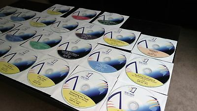 Online Trading Academy Ultimate Professional Trader Plus 24 CD options forex