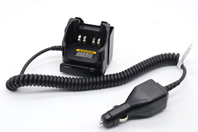 RLN6434A Car Travel Charger Base for Motorola Radio APX 6000 APX 7000 APX 8000