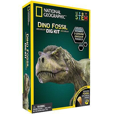 Dinosaur Dig Kit National Geographic