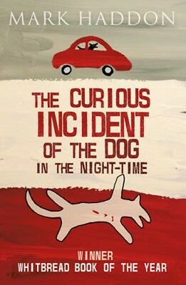 The Curious Incident of the Dog In the Night-time | Mark Haddon