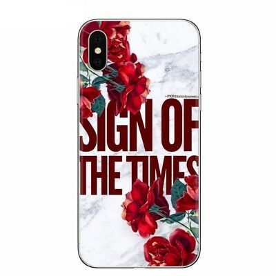 Harry Styles - Live on Tour Cases iPhone 5 5S SE 6 6S 7 8 + plus X XS XR XS MAX