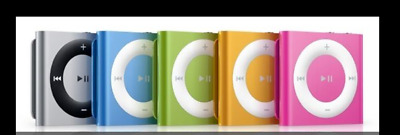 4th Gen 5th /& 6th Generation 1GB /& 2GB Apple iPod Shuffle 2nd Any Color