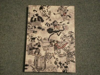 Disney Parks Mickey MouseClassic ComediesJournal Notebook