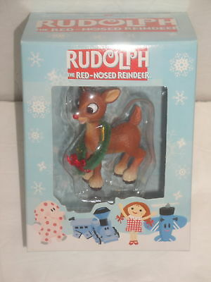 American Greetings Rudolph The Red Nosed Reindeer Rudolph Ornament Misfit Toys