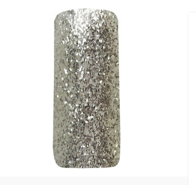 Vernis Nail Art Collection Christmas 149445 Silver Glow 7ml