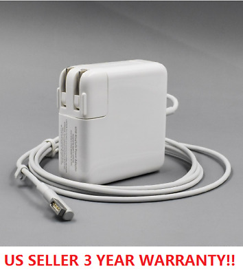 60W Power Adapter Charger for Apple MacBook Pro 13'' 13.3'' A1330 A1344 A1184