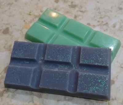 Delphy Creations 100% Soy Wax Melt Snap Bar Highly Scented *Designer* Handmade