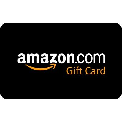 Amazon gift card $20 [ Email Delivery ]